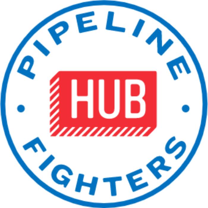 Pipeline Fighters Hub